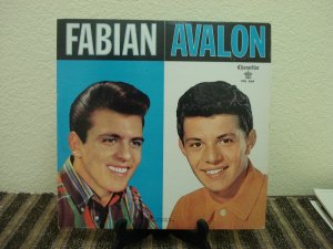 fabian / avalon, the hitmakers