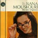 the voice of greece / nana mouskouri