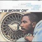 I'm Movin' On / jimmy smith