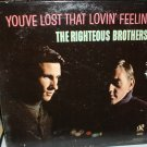 you've lost that lovin' feelin' / righteous brothers