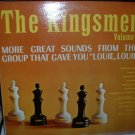 the kingsmen v II / wand lp 659