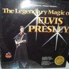 the legendary magic of elvis presley / dvl1-0461