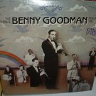 the complete benny goodman vol 8 / bluebird