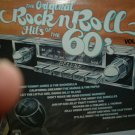 the original rock n' roll hits of the 60's v 12