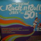 the original rock n' roll hits of the 50's v 10