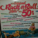 the original rock n' roll hits of the 50's v 8