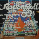 the original rock n' roll hits of the 50's v 7