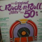 the original rock n' roll hits of the 50's v 5