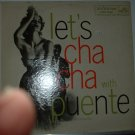 let's cha cha cha with puente / lpm-1392