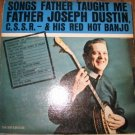 songs father taught me / rlp 7509