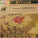 the sound of the confederacy / whs 40002