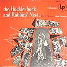 The Huckle-Buck and Robbins' Nest