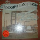 PAS-6056 - Theme From Tom Sawyer - Mississippi Banjo Band [1973]