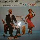 longhair goes cha cha cha / ralph font wp 6118