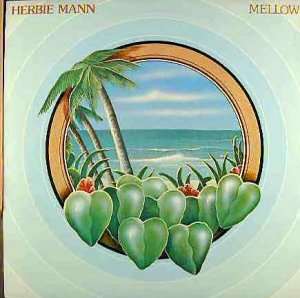 mellow / herbie mann - sd 16046