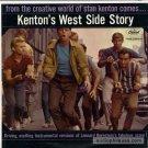 kenton's west side story  / t 1609