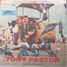 lets dance with tony pastor / sf9009