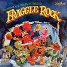 fraggle rock / mlp 1200