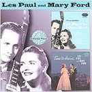 the hit makers / les paul and mary ford / t416