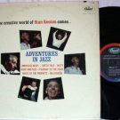 Kenton, Stan / Adventures In Jazz / 1962