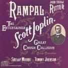 rampal plays joplin / 37818