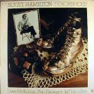 tenor shoes / scott hamilton / cj127