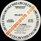 always there / willie bobo / as532