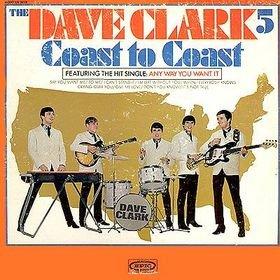 the dave clark 5 coast to coast / 26128