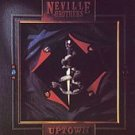 uptown / neville brothers / 17249