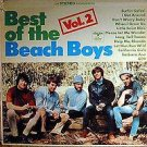best of the beach boys v.2/ 502706