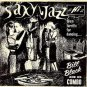 saxy jazz / bill black's combo / hi 12002