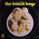 the beach boys / spb-4021