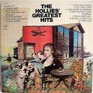 the hollies' greatest hits / ke32061
