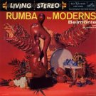 rumba for moderns /belmonte / lpm 1663