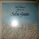 salsa greats v1 / various / 495