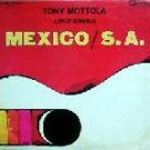 tony mottola love songs mexico / s.a. 889