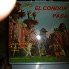 el condor pasa / pls 009 argentina production