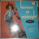 havana at midnight / pedro and his amigos / k109