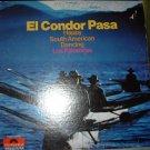 el condor pasa / polydor 2414-046