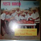 fiesta boricua / rlp55519