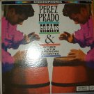 Perez Prado Greats & Other Latin American Favorites  UT 164)