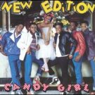 candy girl / new edition / 3301