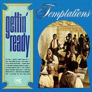"gettin"" ready / the temptations / 918"
