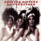 hot together pointer sisters / 5609
