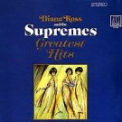 diana ross and the supremes greatest hits / 663