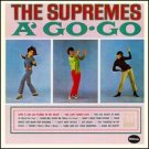 the supremes a' go-go / 649