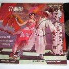 tango / pedro garcia / afsd 5838