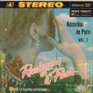 rendezvous a' paris / aflp1821
