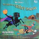 the legend of sleepy hollow / 1285