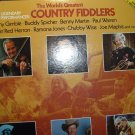 the world's greatest country fiddlers / 75904
